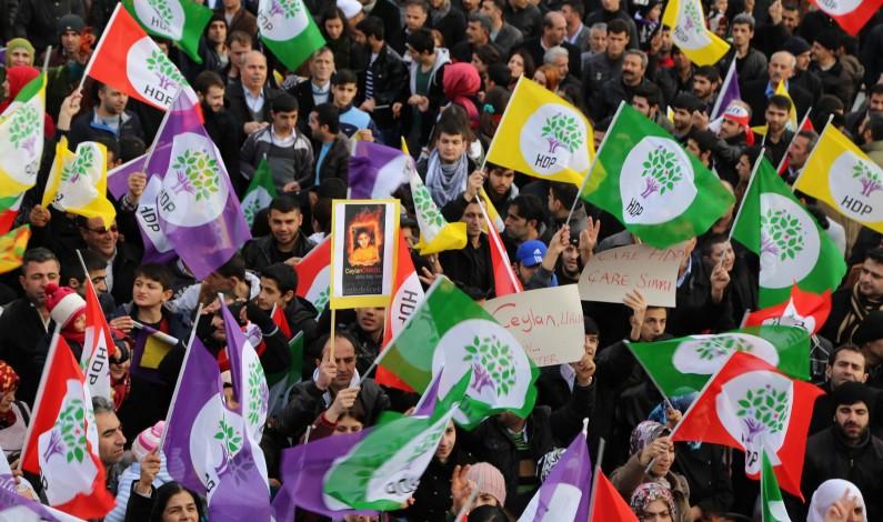 risultati elezioni turchia curdi