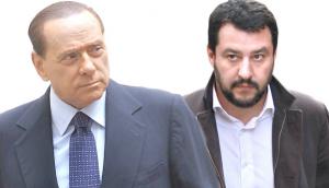 Ecco perch� Salvini ha cambiato idea su Berlusconi