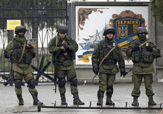 sanzioni russia ucrina
