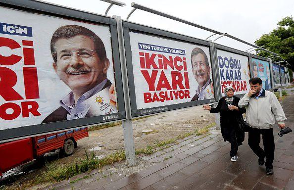 turchia davotoglu