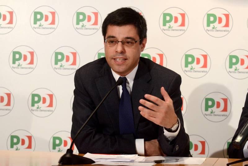 Marco Meloni (Pd) spiega emendamento legge delega Pa concorsi pubblici