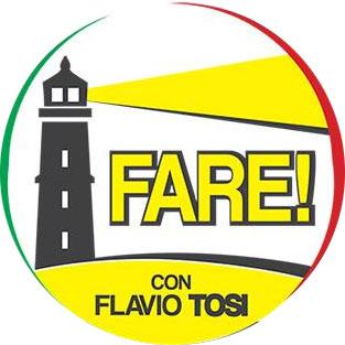Fare con Flavio Tosi