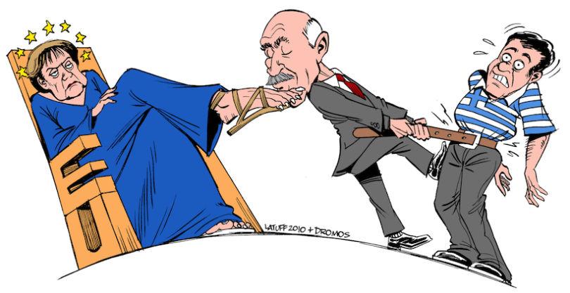 Credit to: David Latuff
