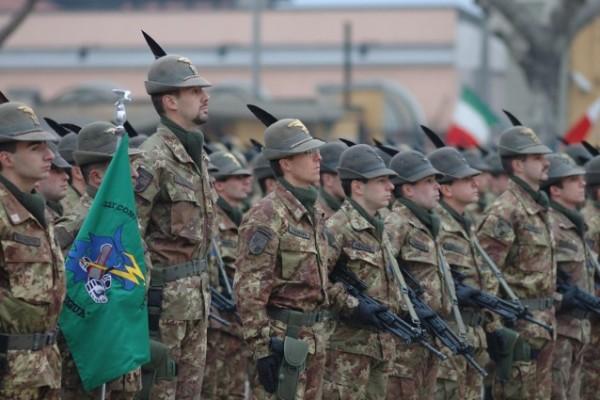 Servizio militare e civile obbligatorio