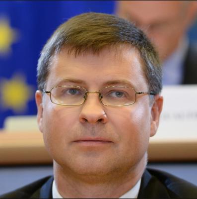 Taglio Tasi, Dobrovskis foto