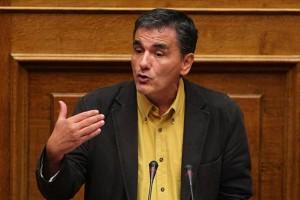 Grecia, neoministro Economia Tsakalotos: �Qualcosa in Europa pu� cambiare�