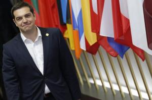 Accordo Grecia: parziali aperture da Tsipras