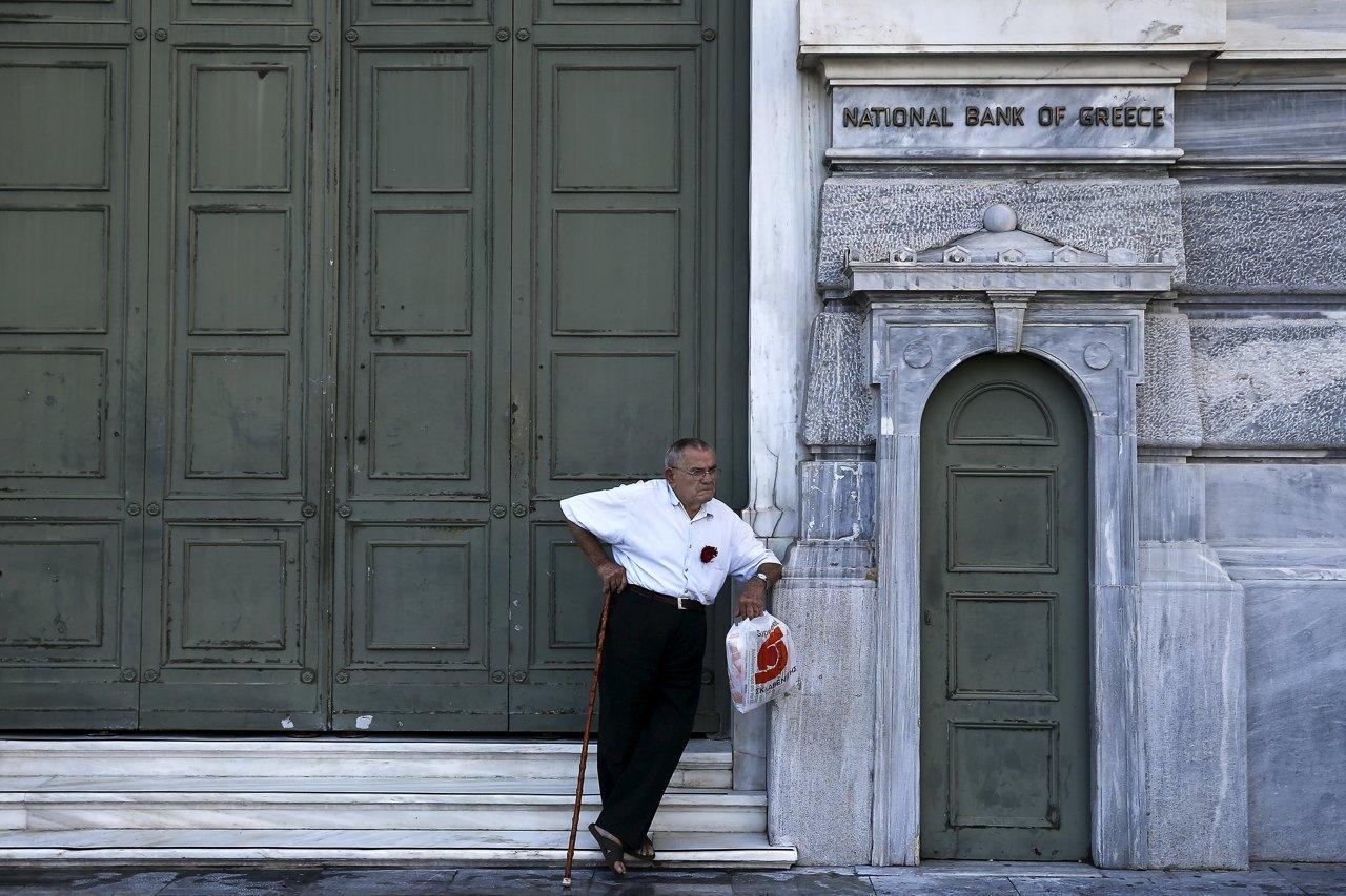 grecia banche