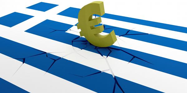 crisi grecia eurozona