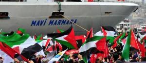 Israele: la Freedom Flotilla 5 anni dopo i morti della Mavi Marmara