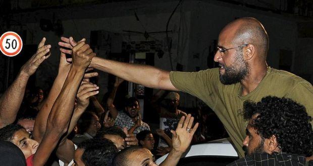libia gheddafi
