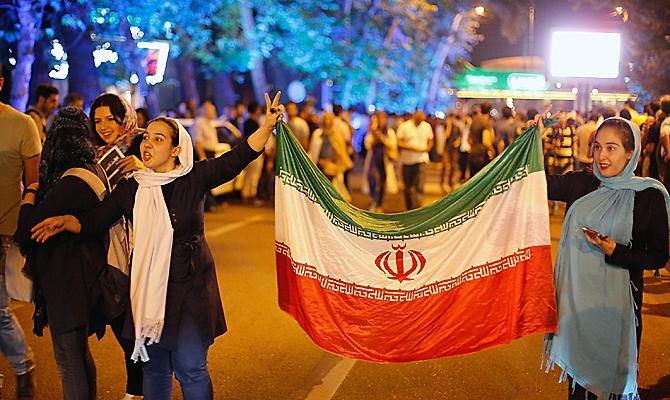 nucleare iran israele
