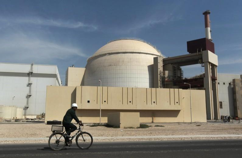 sicurezza nucleare