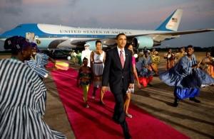 Obama: per l�Africa, meglio gli Usa della Cina?