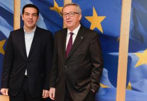 Crisi greca, Merkel: �Mancano le basi per un nuovo accordo�