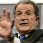 Romano Prodi, Siria, Matteo Renzi