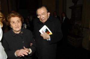 Morta moglie Andreotti, ecco le foto dei 68 anni passati con il �Divo Giulio�