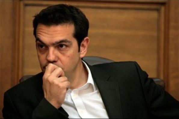 tsipras, fotografia