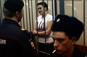 Ucraina: il prigioniero pi� controverso della guerra