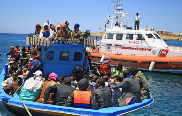 unione europea immigrazione
