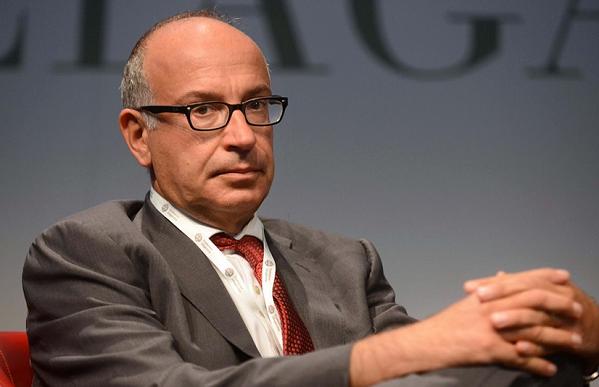 commissario spesa governo renzi successore di cottarelli spending