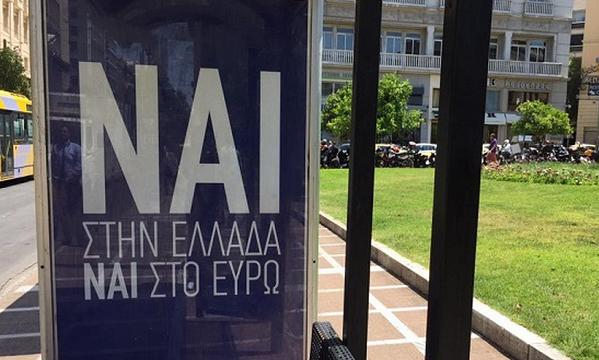 diretta risultati grecia al referendum si impone no col sessanta per cento
