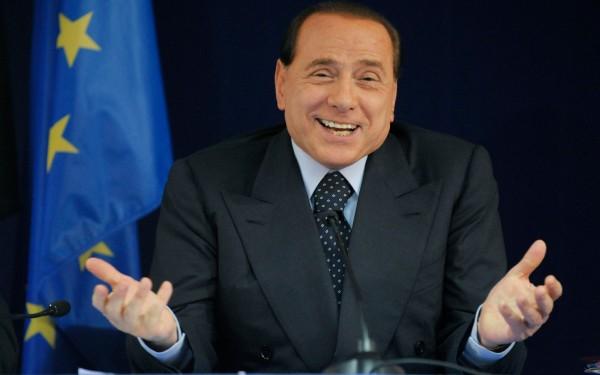 Silvio Berlusconi elezioni milano