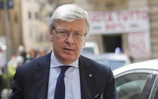 Paolo Romani Capogruppo Fi Senato