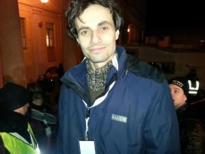 M5S, Crippa protesta: �Mi tocca lavorare per colpa del Pd�