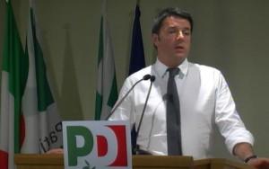La resa dei conti in casa Pd: Renzi difende la sua linea