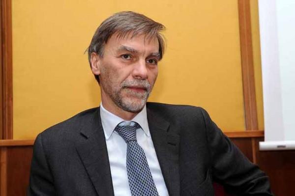 Il ministro delle Infrastrutture Graziano Delrio