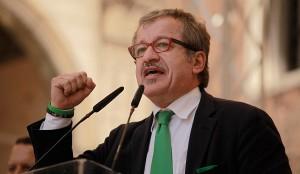 Lega, Maroni: �Se vinciamo a Milano Renzi dovr� dimettersi�