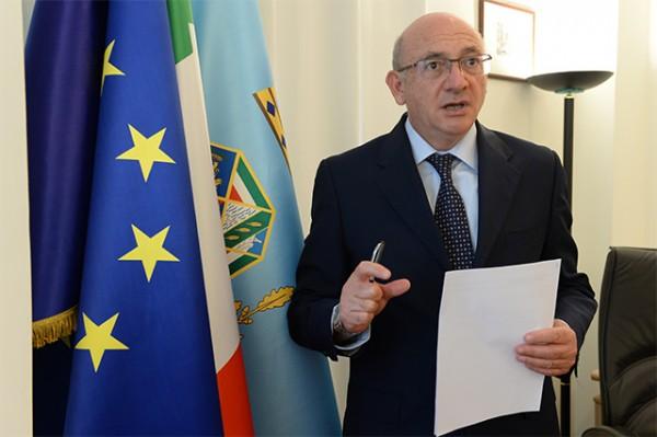 Giuseppe Simeone consigliere regionale di Fi