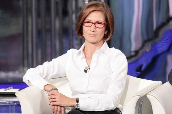 Maria Stella Gelmini, coordinatrice di Forza Italia