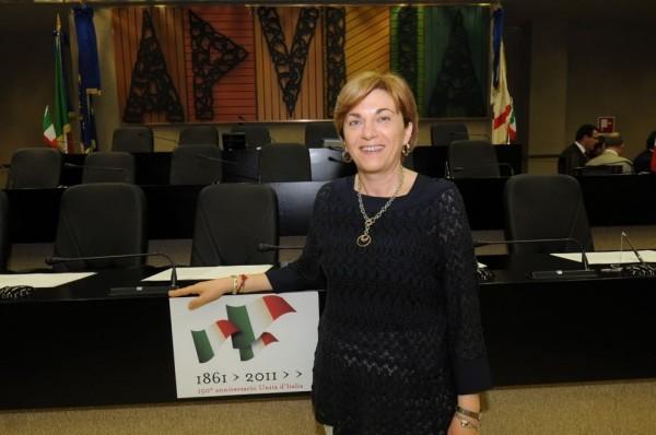 Lemma, dimissionaria presidente Pd Puglia
