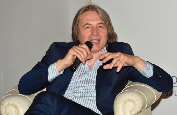 Il manager Antonio Campo Dall'Orto