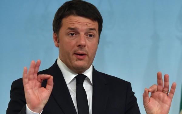 Renzi in visita ufficiale in Giappone