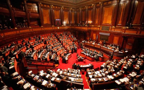 riforma del senato: le ipotesi in campo