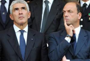 Area Popolare si trasferisce armi e bagagli con Renzi nel Pd in cambio di seggi sicuri?