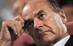 Pd, lo sfogo di Bersani: �Chi siamo? Con chi andiamo?�