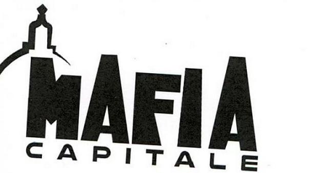 logo mafia capitale