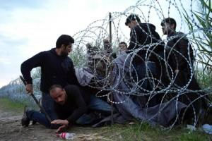 Caos immigrazione: un�altra giornata da dimenticare
