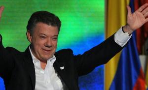 Colombia, il Presidente Santos non intende abbandonare il dialogo coi guerriglieri