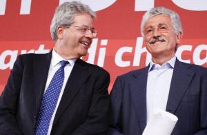 D�Alema tuona contro Renzi �PD ad un bivio. Persi due milioni di voti�