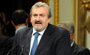 Caso Azzolini, Emiliano: �Il Pd ha sbagliato�