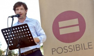 L�ardua impresa di Civati: trovare le firme per otto referendum. Sar� �Possibile�?