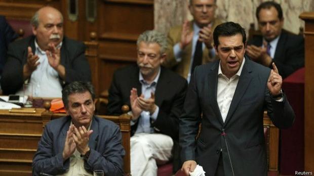 grecia salvataggio