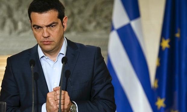 crisi economica grecia tsipras