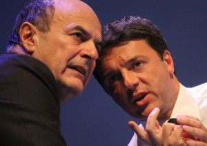 Minoranza PD: Bersani riapre lo scontro sull�Italicum