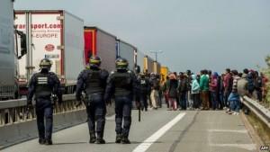 Caos Migranti: una �patata bollente�